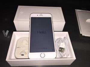 iPhone 6 Plus 64GB ORO