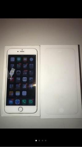 iPhone 6 Plus GOLD 128G