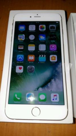 iPhone 6S Plus 16Gb Gold Libre