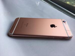 iPhone 6s 16GB libre rosa