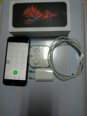 iPhone 6s 16gb impoluto!