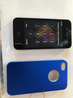 iphone 4s en buen estado