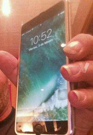 iphone 6 plus 64 g grey