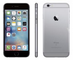 iphone 6s plus gris como nuevo