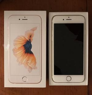 mi iPhone 6s gold 16GB