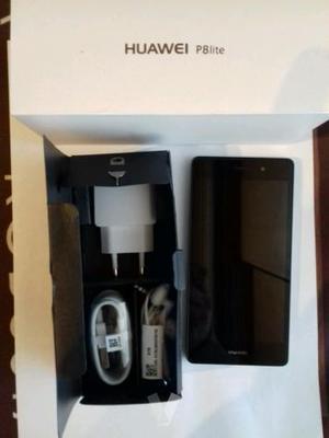 movil Huawei P8 Lite