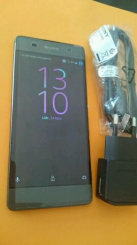 móvil smartphone Sony Xperia XA F