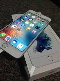 réplica de iPhone 6s Plus