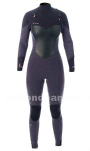 240€ traje de neopreno chica prolimit pure girl oxygen fz