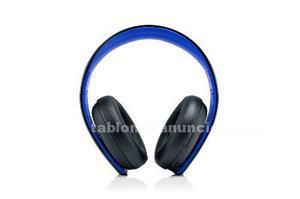 Auriculares inalámbricos sony ps4, ps3, ps vita