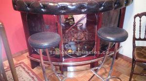 Barra bar salon