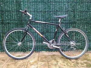 Bicicleta bh supra 100