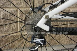 Bicicleta de montaña scott tope de gama