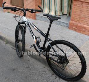 Bicleta btt bh expert