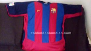 Camiseta fc. Barcelona