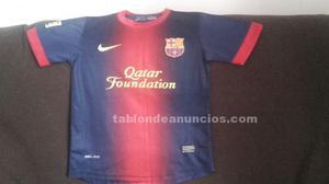 Camiseta fc. Barcelona niño