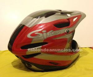 Casco integral giro mad max ii