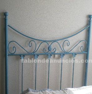 Confortable y preciosa cama completa a estrenar