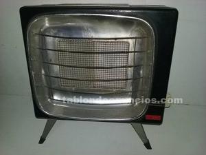 En venta estufa de gas antigua