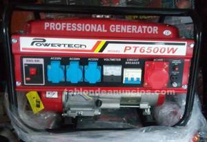 Generador - w germany oferta