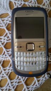 Nokia c3 orange por rueda,aspirador o altavoces