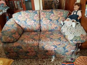 Oferta sofas de 2 y 3 plazas