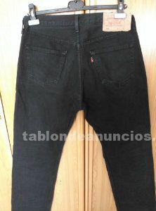 Pantalones vaqueros de chico