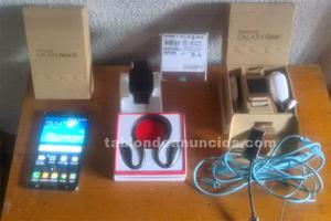 Samsung galaxy note 3 32 gb + 8 gb sd liberado + regalo