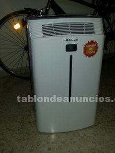 Se vende aire portatil frio calor nuevo