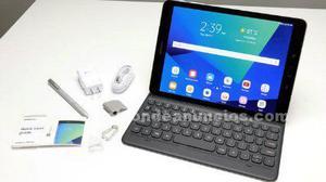 Se vende tablet samsung galaxy tab s3
