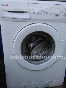 Se vende una lavadora