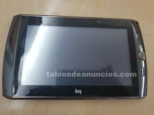 Tablet bq verne plus 7 pulgadas
