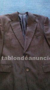Traje caballero + corbata