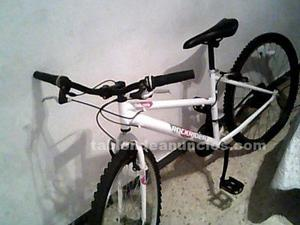 Vendo bici por no usarla a buen precio