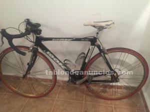 Vendo bicicleta ciclismo carbono