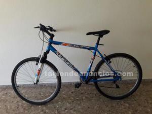 Vendo bicicleta clasica