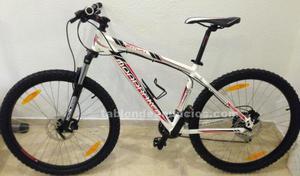 Vendo bicicleta montaña mondraker