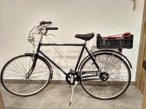 Vendo bicicleta paseo adulto
