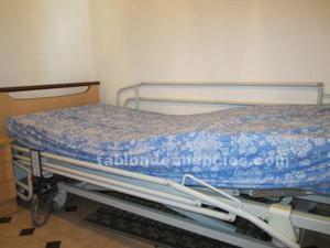 Vendo cama articulada elevable