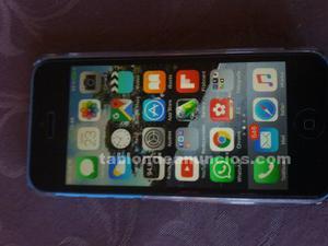 Vendo iphone 5c