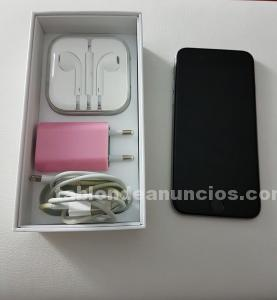 Vendo iphone 6 silver 64gb
