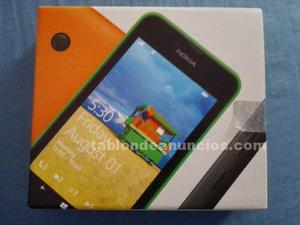 Vendo móvil nokia lumia 530 nuevo