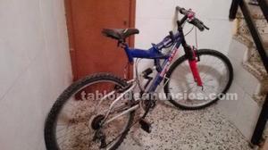 Vendo o cambio bicicleta vtt sport dry speed por bici de