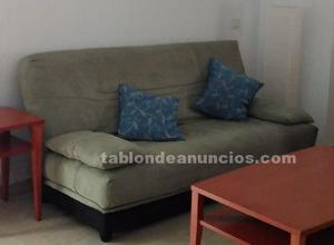 Vendo sofa cama 3 plazas