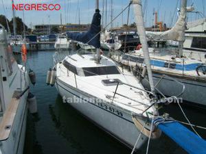 Venta atraque 3,50 x  real club nautico valencia
