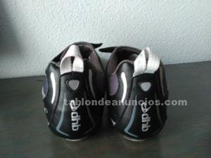 Zapatillas ciclismo talla 46