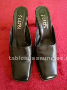 Zapatos de mujer s'carpa n° 38 p