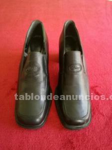 Zapatos de tacon para mujer o'crispin