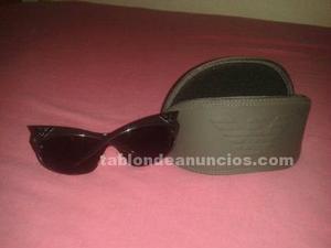 Gafas de sol emporio armani originales