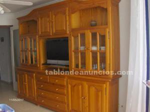 Hermoso mueble de salón
